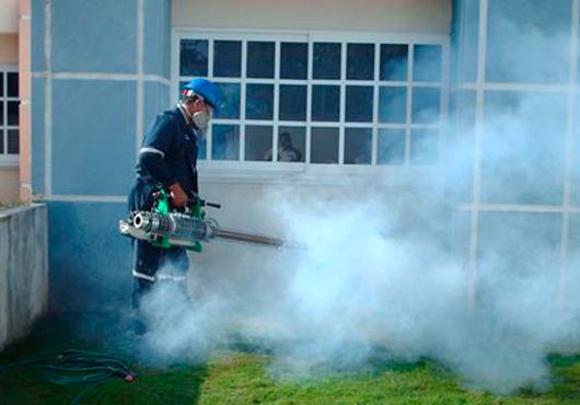 fumigaciones empresariales